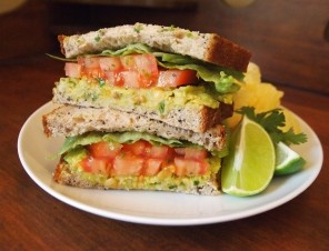 Back-to-School Vegan Lunch Ideas