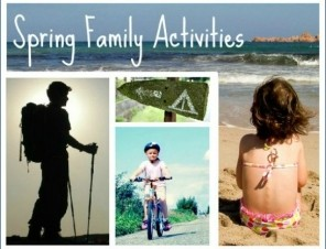 10 Family Activities That You Must Do This Spring