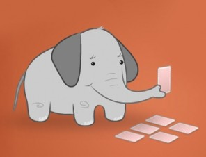 """Elephants Never Forget!"" Memory Game"