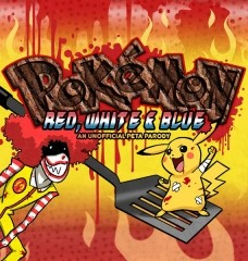 Parody Game: Pokémon vs. McDonald's