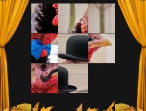 Turkey Lurkey: Master of Disguise
