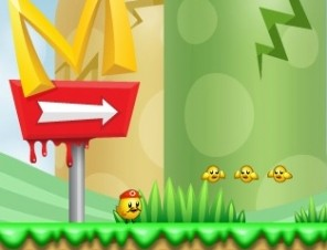 Play the New Super Chick Sisters Game!