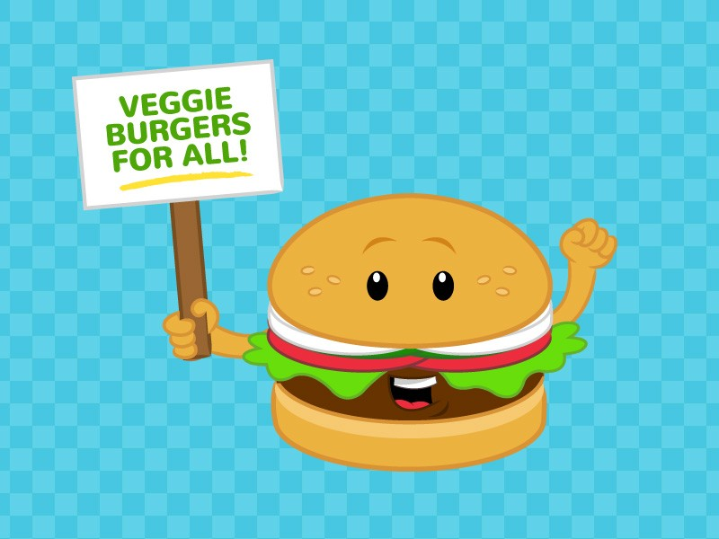 Veggie Burger Project