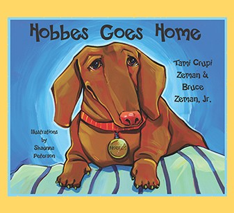Hobbes-Goes-Home