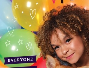 Rachel Crow Wants You to Adopt Animals