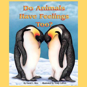 Do Animals Have Feelings Too