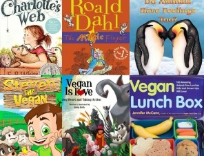 The Best Books for Kids Who Love Animals