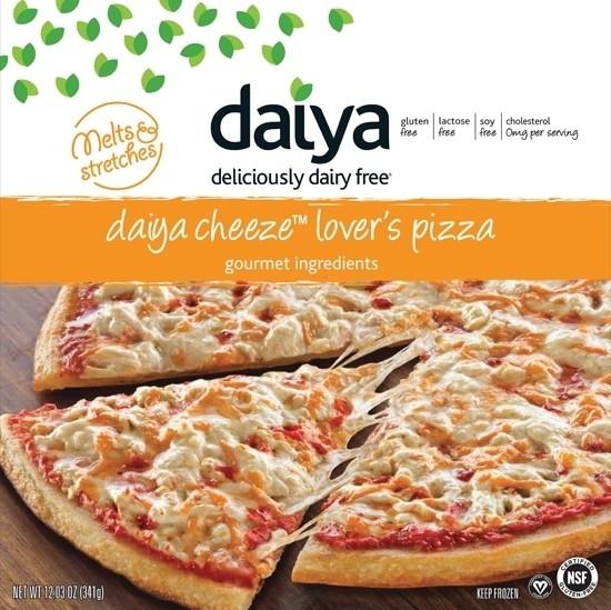 daiya Cheese Pizza