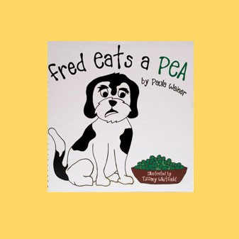 Fred Eats a Pea