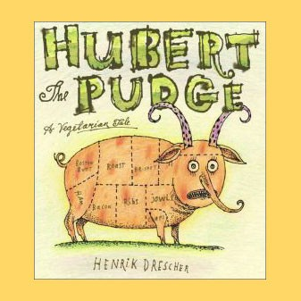 Hubert the Pudge