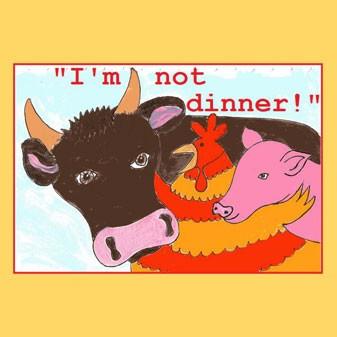 I'm Not Dinner