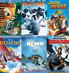 The Ultimate List of Animal-Friendly Movies