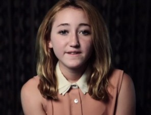 Noah Cyrus Anti-Circus Video Screenshot