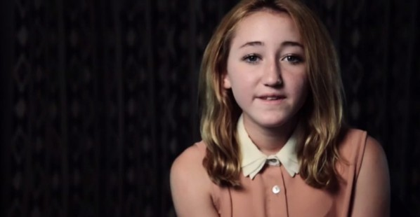 Noah Cyrus Speaks Out Against the Circus!
