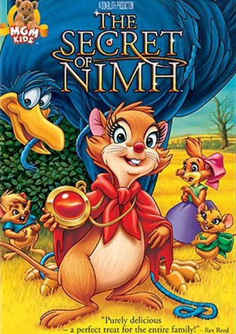 The Secrets of Nimh