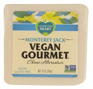 Follow Your Heart Monterey Jack Cheese