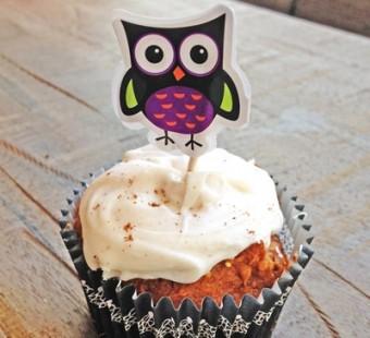 Easy Vegan Cupcake Recipe