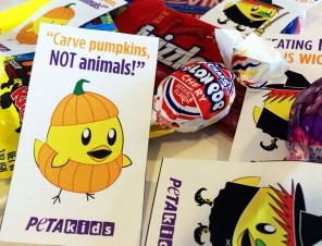 Spook-tacular Halloween Candy Tags