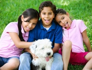The 9 Absolute Best Ways Kids Can Save Animals