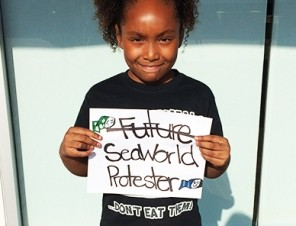 Why More Kids Are Saying No To SeaWorld