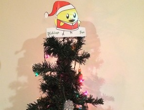 Holiday Tree Toppers