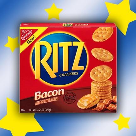 Bacon-Flavor