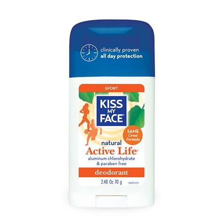 KMF-Deodorant