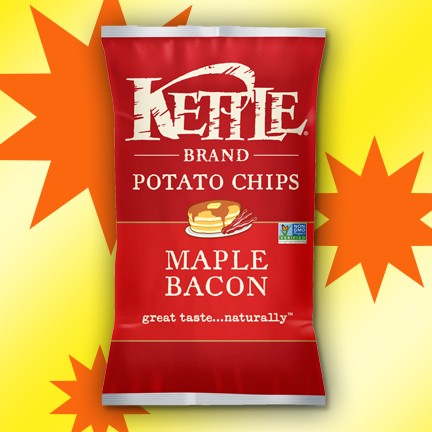 Kettle-Bacon-Chips
