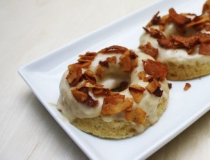 9 Bacon-Flavored Snacks You Didn't Know Were Vegan