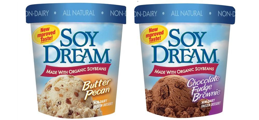 Soy Dream Ice Cream