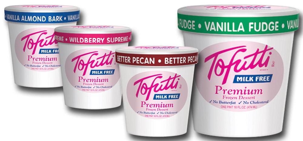 Tofutti Ice Cream