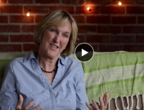 PETA's Ingrid Newkirk Is All About Girl Power