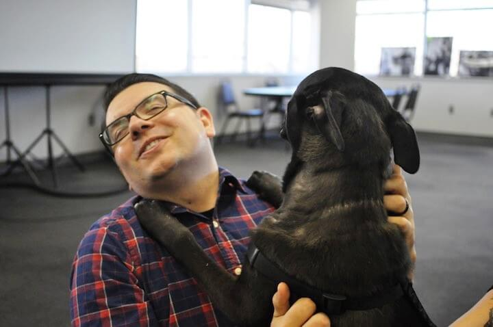 Justice-Dog-and-Charles-Adoption