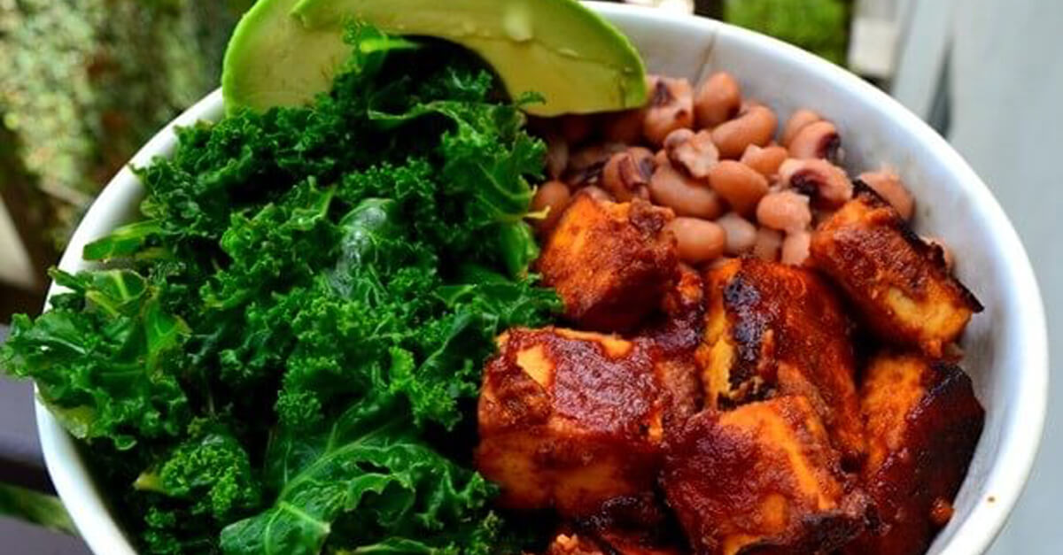 A Kid's Guide to Vegan Nutrition