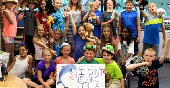 11 Ways to Make Your School More Animal-Friendly