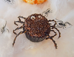 Halloween Snacks That Are Scary Good!