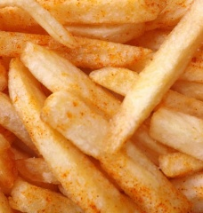 Are French Fries Vegan?