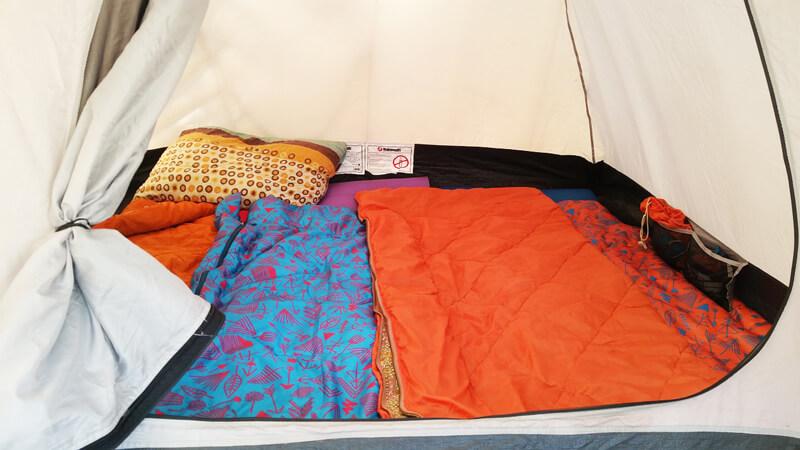 Sleeping-Bag