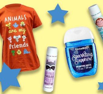 Animal-Friendly Back-to-School Shopping List
