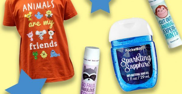Animal-Friendly Back-to-School Shopping List