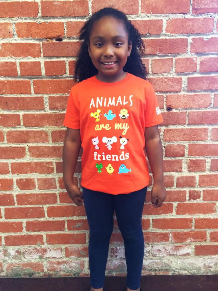 Genesis-in-PETA-Kids-Shirt