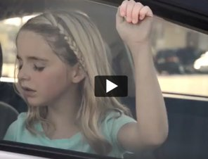 10-Year-Old Actor Helps Dogs Trapped in Hot Cars