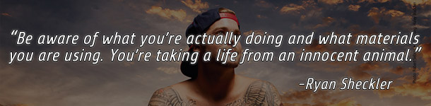 Ryan Sheckler Quote