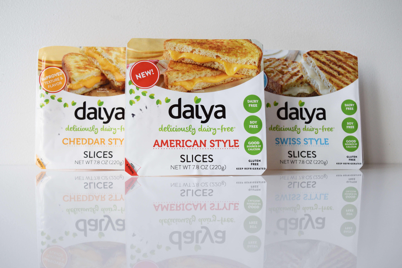 Daiya cheese