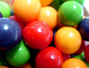 Eat Candy? You Might be Eating BUGS