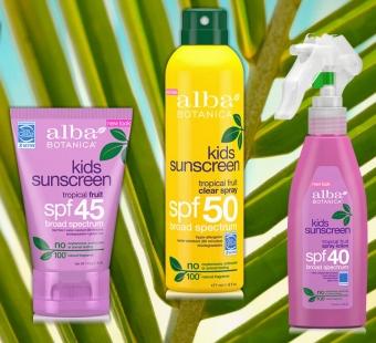 Cruelty-Free Sunscreens to Help You Beat the Heat