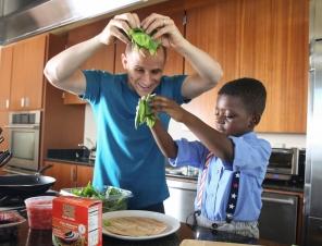 5 Tips to Help Your Vegan Kids Thrive in School