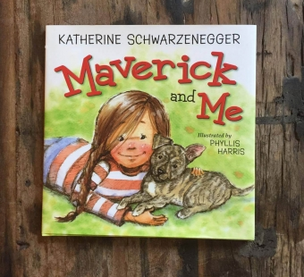 Why 'Maverick and Me' Will Be Your New Favorite Book