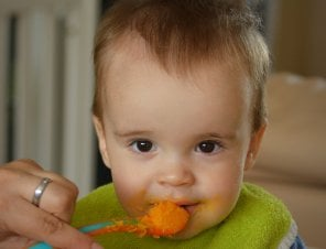 Baby Food So Good That You'll Want to Eat It Yourself