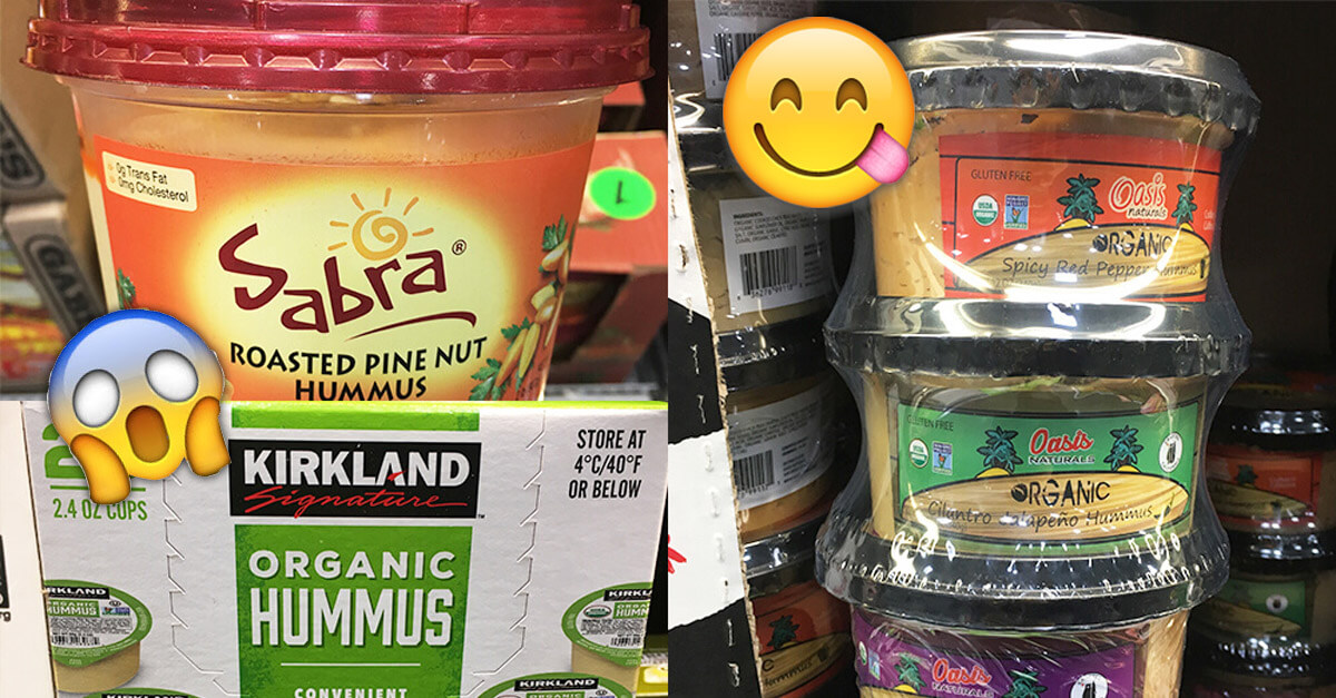 Epic Vegan Costco Shopping List Food Peta Kids